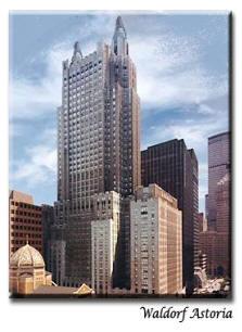 Manhattan Hotels New York City New York Hotel
