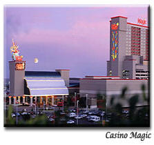 Casino magic biloxi hotel